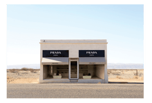 Load image into Gallery viewer, Prada Texas Desert