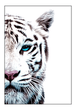 Load image into Gallery viewer, Italian Luxury Group Print 60x90cm / Unframed Tiger Brand