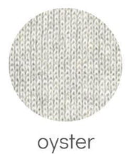 Load image into Gallery viewer, Bemboka Cotton Throws 130x210 Oyster Bemboka Trieste Pure Cotton Throws - Pre-Shrunk Brand