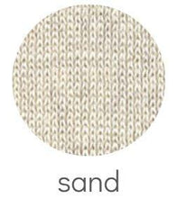 Load image into Gallery viewer, Bemboka Cotton Throws 130x210 Sand Bemboka Trieste Pure Cotton Throws - Pre-Shrunk Brand