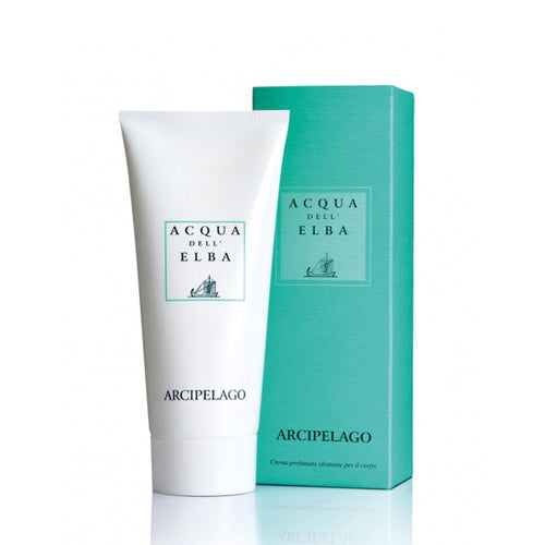 Acqua Dell'Elba Arcipelago Body Lotion for Men's 200 ml - italianluxurygroup.com.au