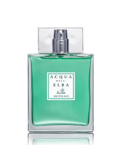 Acqua Dell'Elba Arcipelago Eau De Parfum For Men's Fragrance 100 ml - italianluxurygroup.com.au