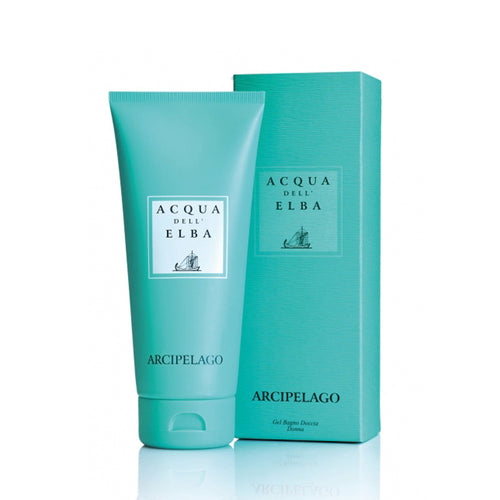 Acqua Dell'Elba Arcipelago Shower Gel for Ladies 200 ml - italianluxurygroup.com.au