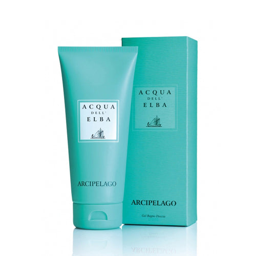 Acqua Dell'Elba Arcipelago Shower Gel for Men's 200 ml - italianluxurygroup.com.au