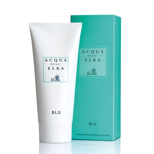 Acqua Dell'Elba Blu Body Lotion for Men's 200 ml - italianluxurygroup.com.au