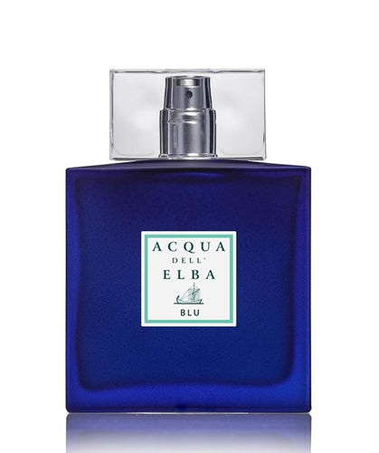 Acqua Dell'Elba Blu Eau De Parfum For Men's Fragrance 100 ml - italianluxurygroup.com.au