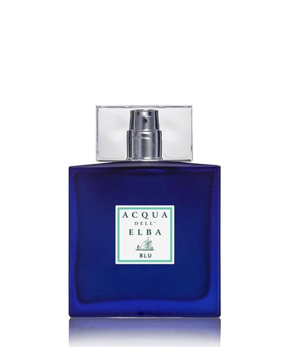 Acqua Dell'Elba Blu Eau De Parfum For Men's Fragrance 50 ml - italianluxurygroup.com.au