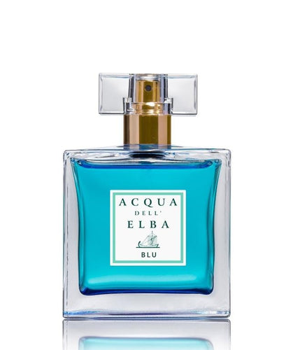 Acqua Dell'Elba Blu Eau De Toilette For Women's Fragrance 100 ml - italianluxurygroup.com.au