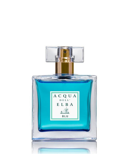 Acqua Dell'Elba Blu Eau De Toilette For Women's Fragrance 50 ml - italianluxurygroup.com.au
