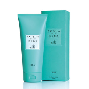 Acqua Dell'Elba Blu Shower Gel for Ladies 200 ml - italianluxurygroup.com.au