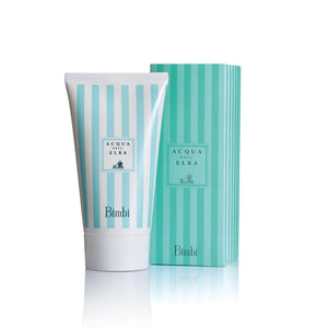 Acqua Dell'Elba Body Lotion For Kids 150 ml - italianluxurygroup.com.au