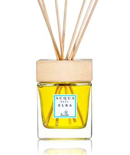 Acqua Dell'Elba Casa Dei Mandarini Diffuser 6,8 fl.oz 200 ml - italianluxurygroup.com.au