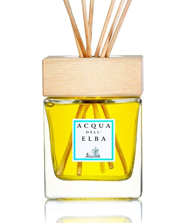 Acqua Dell'Elba Casa Dei Mandarini Fragrance Diffuser 16.9 fl.oz 500 ml - italianluxurygroup.com.au