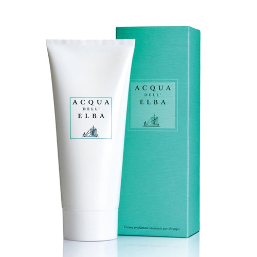 Acqua Dell'Elba Classica Body Lotion for Men's 200 ml - italianluxurygroup.com.au