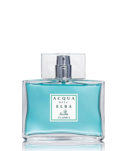 Acqua Dell'Elba Classica Eau De Toilette For Men's Fragrance 50 ml - italianluxurygroup.com.au