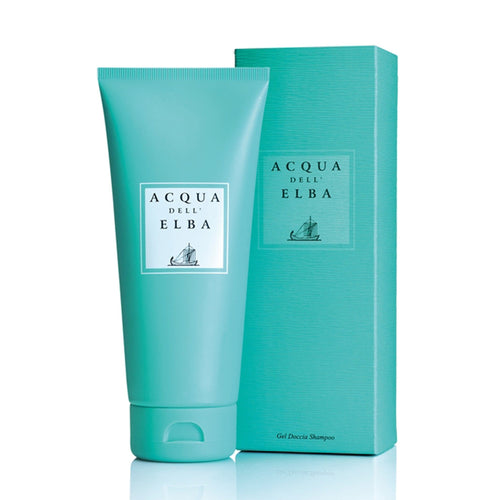 Acqua Dell'Elba Classica Shower Gel for Ladies 200 ml - italianluxurygroup.com.au