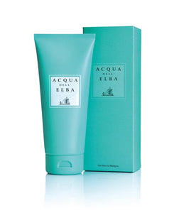 Italian Luxury Group SHOWER GEL Acqua Dell'Elba Classica Shower Gel for Men's 200 ml Brand