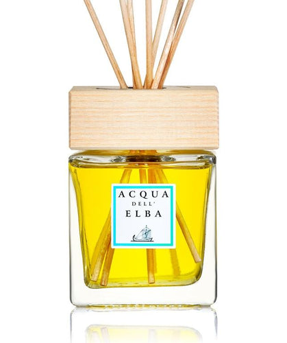Acqua Dell'Elba Costa Del Sole Fragrance Diffuser 16.9 fl.oz 500 ml - italianluxurygroup.com.au