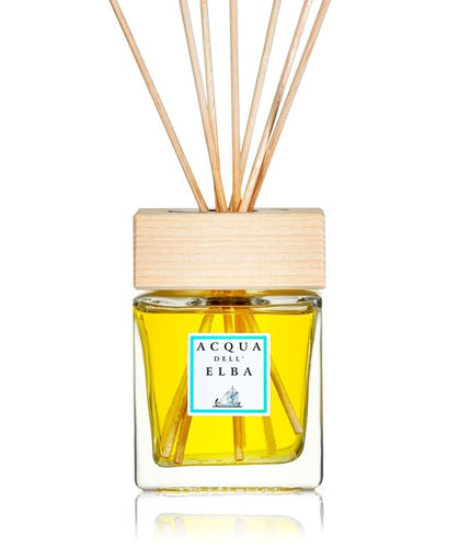 Acqua Dell'Elba Costa Del Sole Fragrance Diffuser 6.8 fl.oz 200 ml - italianluxurygroup.com.au