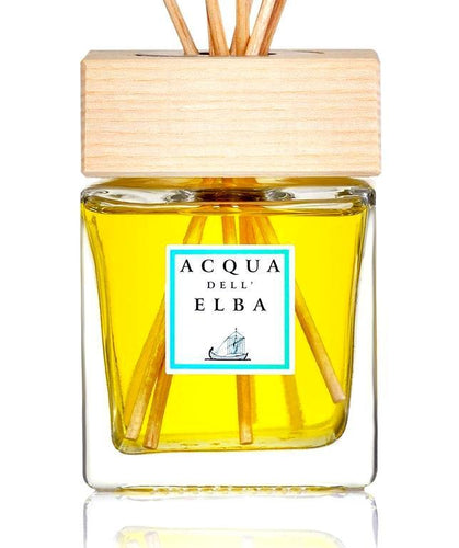 Acqua Dell'Elba Costa Del Sole Fragrance Large Diffuser 84,5 fl.oz 2.5 L - italianluxurygroup.com.au