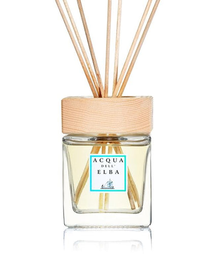 Acqua Dell'Elba Fiori Fragrance Home Diffuser 8.6 Fl. Oz. 200 ml - italianluxurygroup.com.au