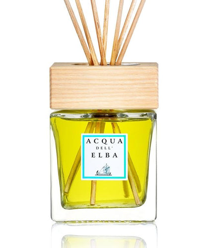 Acqua Dell'Elba Limonaia Di Sant'Andrea Fragrance Home Diffuser 16.9 FL. OZ.-500 ml - italianluxurygroup.com.au