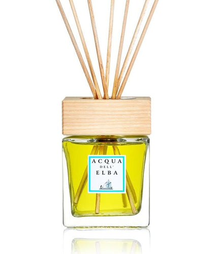 Acqua Dell'Elba Limonaia Di Sant'Andrea Fragrance Home Diffuser 6.8 FL. OZ.-200 ml - italianluxurygroup.com.au