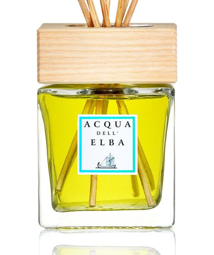 Acqua Dell'Elba Limonaia Di Sant'Andrea Fragrance Large Diffuser 84,5 fl.oz 2.5 L - italianluxurygroup.com.au