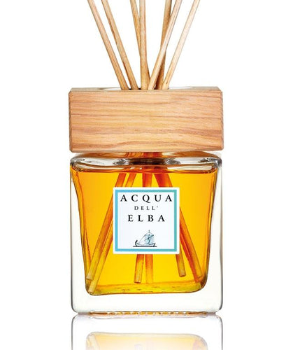 Acqua Dell'Elba Note Di Natale Fragrance Diffuser 16,9 fl. oz 500 ml - italianluxurygroup.com.au