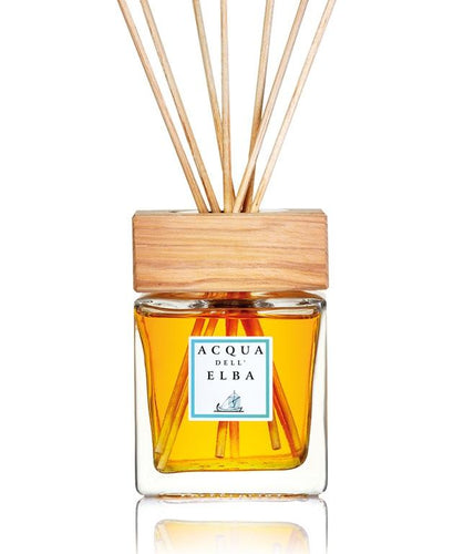 Acqua Dell'Elba Note Di Natale Fragrance Diffuser 6.8 fl. oz 200 ml - italianluxurygroup.com.au