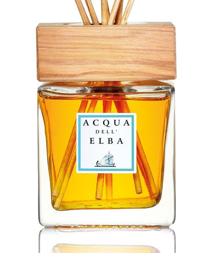 Acqua Dell'Elba Note Di Natale Fragrance Large Diffuser 84,5 fl.oz 2.5 L - italianluxurygroup.com.au