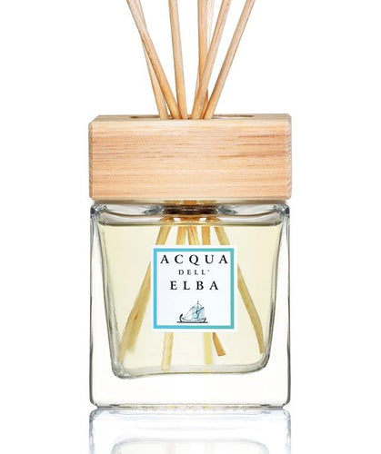 Acqua Dell'Elba Profumi Del Monte Capanne Fragrance Diffuser 16.9 fl.oz 500ml With Sticks - italianluxurygroup.com.au