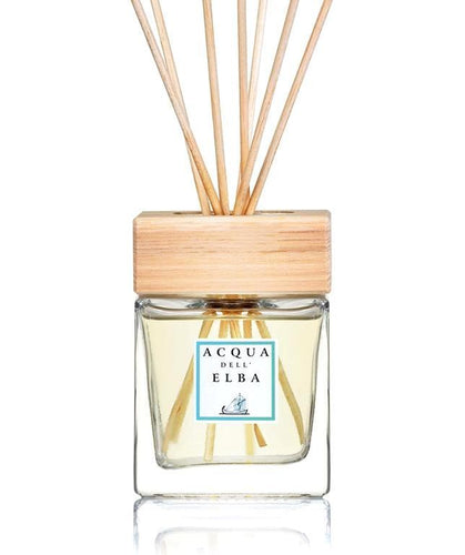 Acqua Dell'Elba Profumi Del Monte Capanne Fragrance Diffuser 8.6 fl.oz 200ml With Sticks - italianluxurygroup.com.au