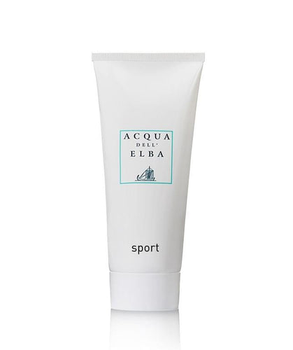 Acqua Dell'Elba Sport Body Lotion Unisex 200 ml - italianluxurygroup.com.au
