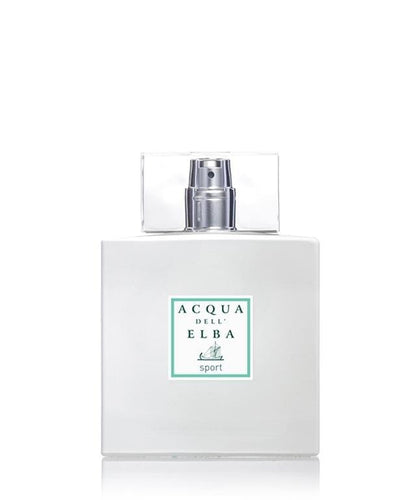 Acqua Dell'Elba Sport Eau De Parfum Unisex 50 ml - italianluxurygroup.com.au