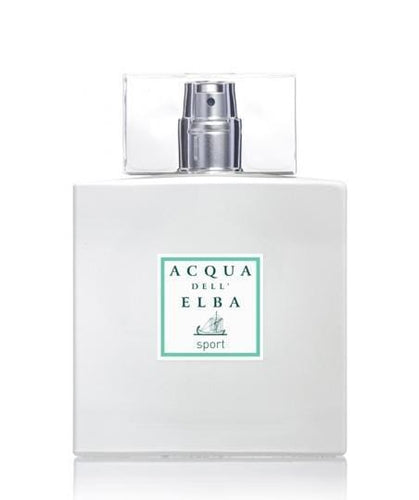 Acqua Dell'Elba Sport Eau De Parfum Unisex100 ml - italianluxurygroup.com.au