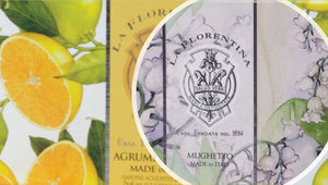 Boboli Citrus and Lily of the Valley Family Package - italianluxurygroup.com.au