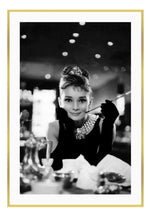 Load image into Gallery viewer, Breakfast at Tiffany - italianluxurygroup.com.au