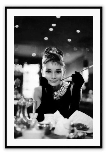 Breakfast at Tiffany - italianluxurygroup.com.au