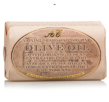 Load image into Gallery viewer, Campostrini Organic Olive Oil Bar Soap 300 g - italianluxurygroup.com.au
