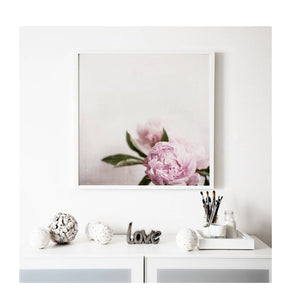 ITALIAN LUXURY GROUP Print Canvas Rose Brand