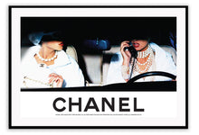 Load image into Gallery viewer, Chanel 90s Billboard - italianluxurygroup.com.au