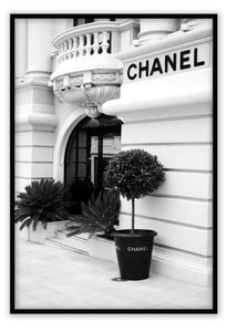 Chanel Paris - italianluxurygroup.com.au