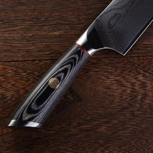 Load image into Gallery viewer, Chefs Knife Customized Engraved Stainless Steel Name Printing - italianluxurygroup.com.au