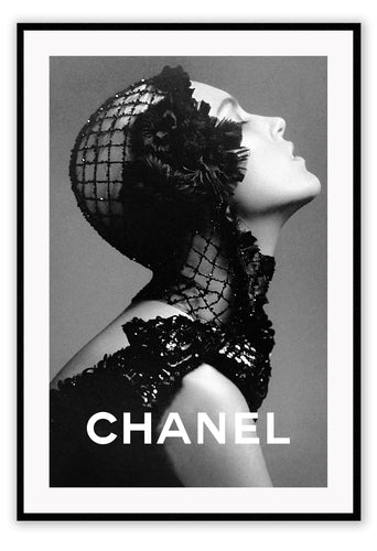 Coco Chanel - italianluxurygroup.com.au