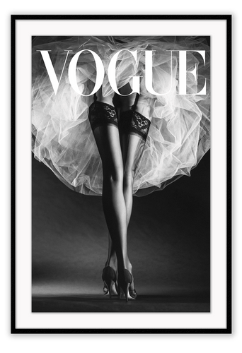 Vogue Tulle