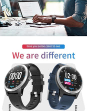 Load image into Gallery viewer, Doctor Smart Watch ECG PPG Blood Pressure Heart Rate - italianluxurygroup.com.au