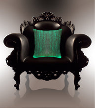 Load image into Gallery viewer, Dreamlux Fullstar Optic Fibre Collection Chairs and Sofa Square Cushions Multiple Colours - italianluxurygroup.com.au