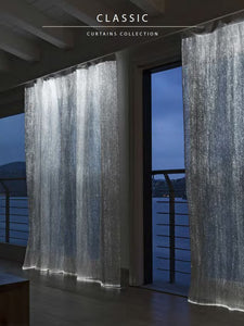 Dreamlux Optic Fibre Curtains - italianluxurygroup.com.au