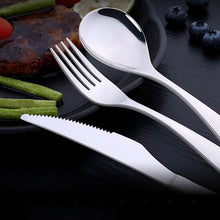 Load image into Gallery viewer, George Stainless Steel Cutlery - italianluxurygroup.com.au